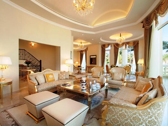 arabisches wohnzimmer – progo, Wohnzimmer