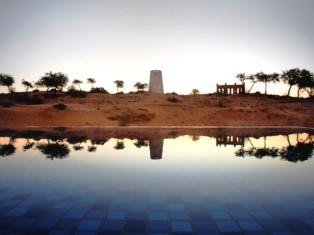 Banyan Tree Al Wadi  - Ras al Khaimah