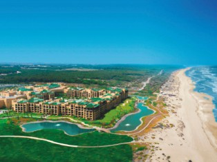 Mazagan Beach & Golf Resort - Marokko