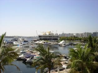 Park Hyat Dubai