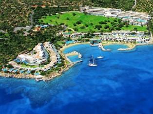 Elounda Peninsula + Elounda Mare + Porto Elounda Golf + Spa Hotels - Kreta, Griechenland