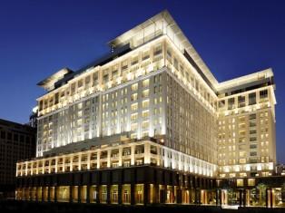 The Ritz Carlton Difc