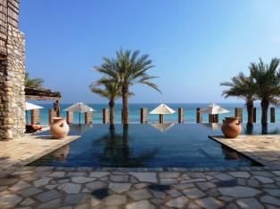 Six Senses Zighy Bay - Musandam, Oman