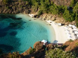 D-Hotel Maris – Luxus Strandhotel, Datca, türkische Ägäis, Türkei