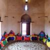 Festung bei Muscat, Oman