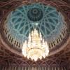 Muscat Grosse Moschee