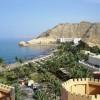 Strand vom Shangri-La's Barr al Jissah Resort