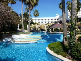 The Annabelle – Luxushotel, Paphos, Zypern