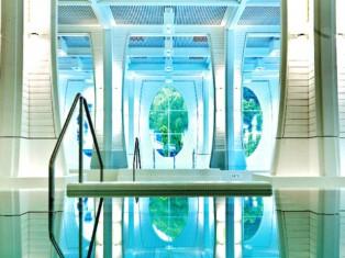 Grand Resort Bad Ragaz - Schweiz