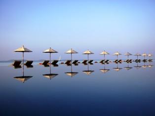 Anantara Kihavah Villas - Luxushotel, Baa Atoll, Malediven