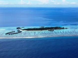Maalifushi by COMO – Luxus Design Hotel, Thaa Atoll, Malediven