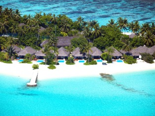 Velassaru Maldives – Luxushotel, Süd Male Atoll, Malediven