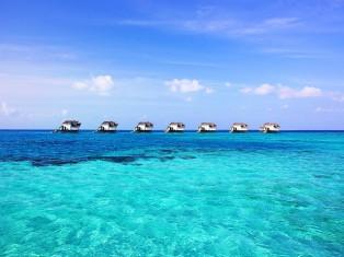 Jumeirah Vittaveli – Luxus Familienhotel, Süd Male Atoll, Malediven