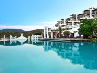 Kempinski Barbaros Bay - Luxushotel, Bodrum, Türkei