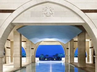 Kempinski Hotel The Dome  - Thalasso Spa + Golf Hotel, Belek, Türkei