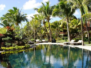 Beachcomber Royal Palm - Luxushotel, Grand Baie, Mauritius
