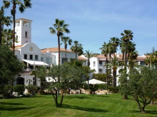 Vila Vita Parc - Luxushotel + Golfhotel, Armacao de Pera, Faro, Algarve, Portugal