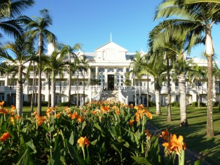 Sugar Beach – Strandhotel, Flic en Flac, Mauritius
