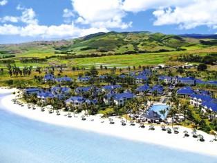 Le Telfair Golf & Spa Resort - Bel Ombre, Mauritius