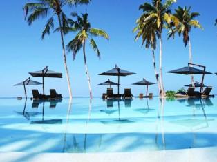 Constance Halaveli Maldives - Luxushotel, Nord Ari Atoll, Malediven