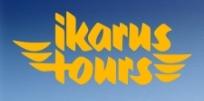 Ikarus Tours Studienreisen