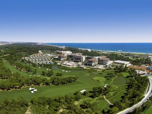 Regnum – Golf Hotel, Belek, Türkei