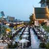 Restaurant Terrasse am Fluss