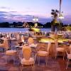 Restaurant Ciao Terrasse am Fluss