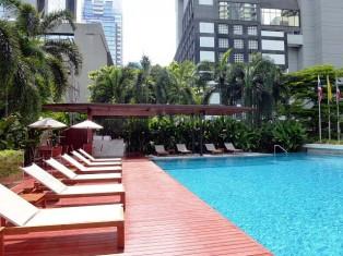 Metropolitan by COMO – Boutique Hotel Bangkok, Thailand