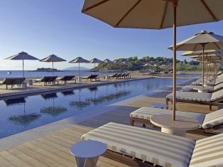 6* Amanzoe - Luxus Resort Porto Cheli, Peloponnes, Griechenland