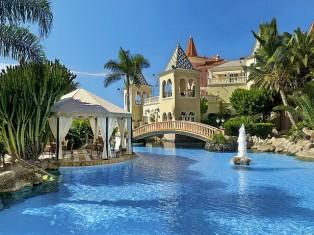 Gran Hotel Bahia Del Duque Resort - Luxushotel, Teneriffa, Kanaren, Spanien