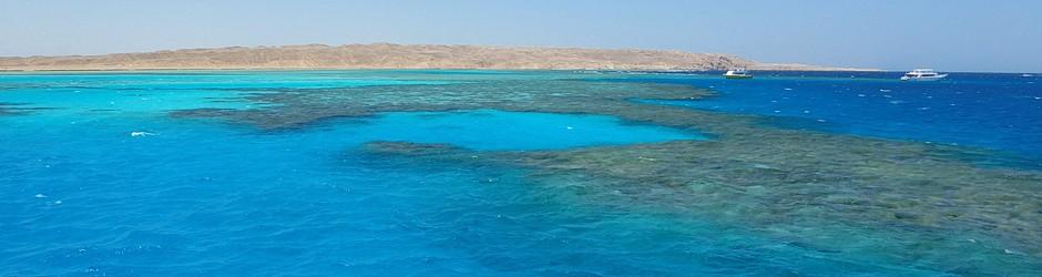 Ägypten in Hurghada, Makadi und Marsa Alam zum Tauchen, Schnocheln, Golfen