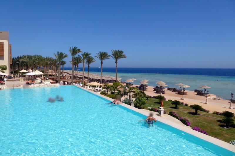 Beste Hotels Agypten Makadi Bay