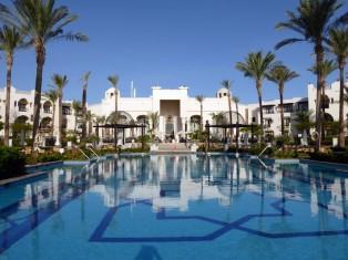 5* The Palace Port Ghalib - Marsa Alam, Ägypten