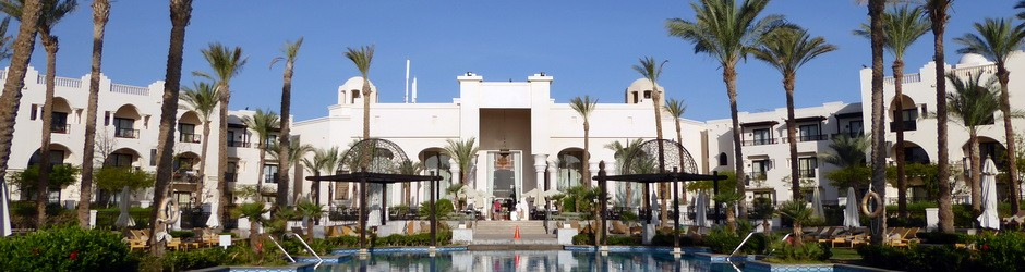 5* The Palace Port Ghalib - Masa Alam, Ägypten