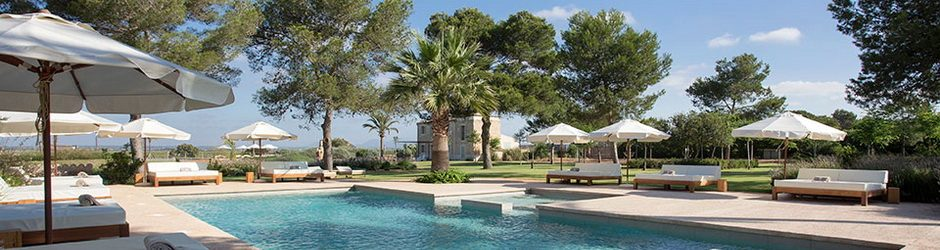 Fontsanta Hotel Thermal Spa und Wellness - Colonia de Sant Jordi, Mallorca