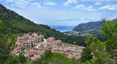 Park Hyatt Mallorca – Luxushotel, Canyamel, Mallorca