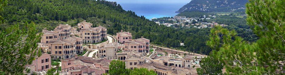 Park Hyatt Mallorca - Luxushotel, Canyamel, Mallorca