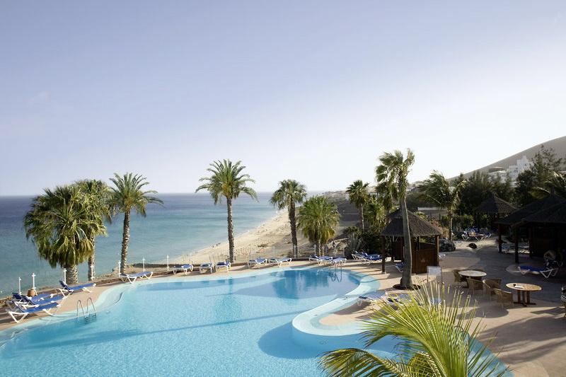 Hotel Playa Golf Pauschalreise