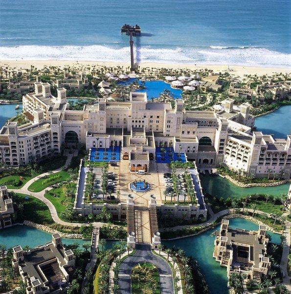 Дубай al qasr дом на мальте