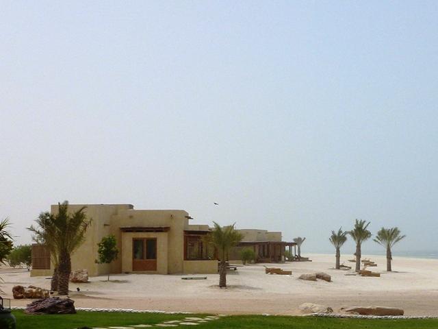 Sir Bani Yas Island Al Yamm Villas Resort