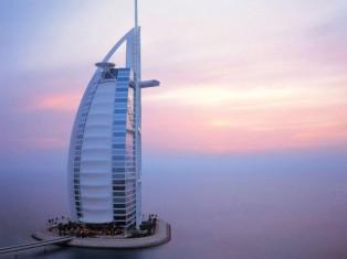 Burj al Arab - Dubai Jumeirah Beach