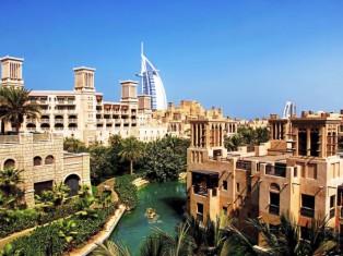 Hotel Dar al Masyaf  - Madinat Jumeirah