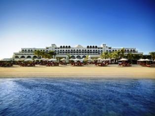 Jumeirah Zabeel Saray - Palm Island Jumeirah, Dubai