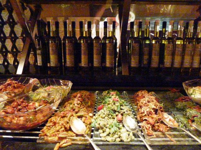 Restaurant Park Hyatt