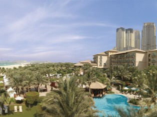The Ritz Carlton Dubai - Dubai Jumeirah Beach