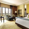 The Ritz Carlton Dubai - Deluxe Room
