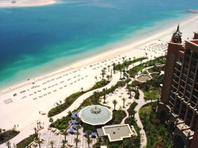 Rixos Hotel Dubai Restaurants