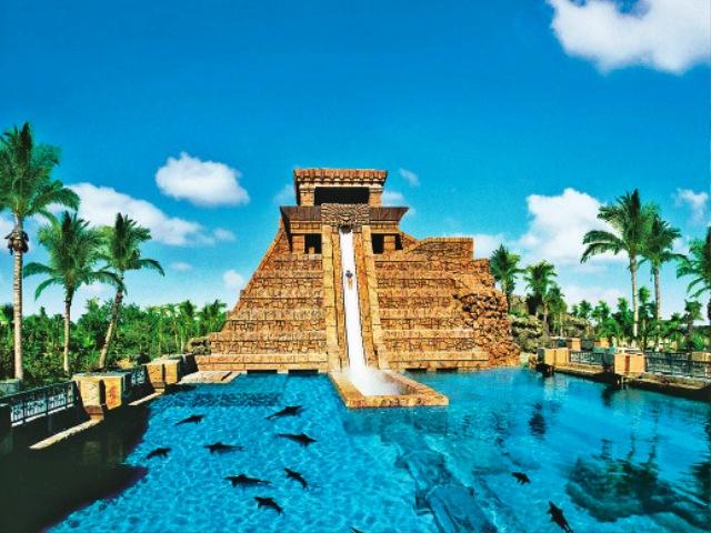 Atlantis Cafe Menu