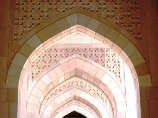 Oman Reisen
